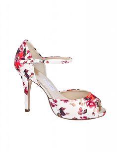 Elsa Coloured Shoes Gabriella Art. 11802