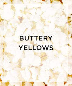 The Shade: Buttery Yellow, 32 Must-Have Nail Polish Colors for Spring 2015