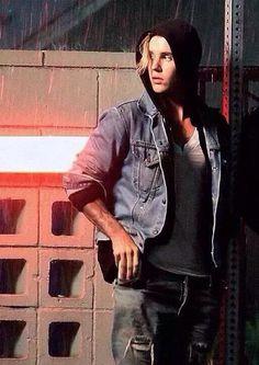 Justin Bieber❤️❤️❤️❤️ #WDYMMusicVideo