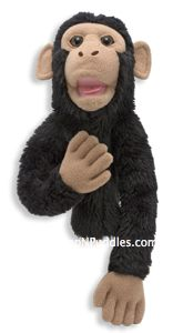 Professional Puppets for Kids: Half or Full Body & Marionette Full Body Puppets, Hand Puppets, Finger Puppets, Professional Puppets, Monkey Puppet, Puppets For Kids, Melissa & Doug, Toddler Preschool, Cool Items