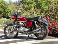 1971 Honda CB750 K1 for sale via Rocker.co