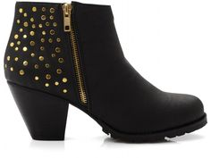 Tabia Boot