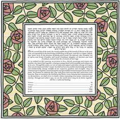 Morning of Roses by Robert Saslow