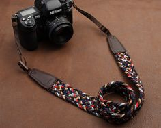 Hey, I found this really awesome Etsy listing at https://www.etsy.com/listing/167743561/handcrafted-color-weaving-style-dslr