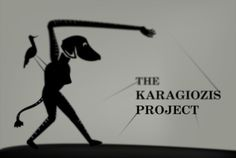 THE KARAGIOZIS PROJECT | Deciding in times of democracy / What would Karagiozis say? What would Karagiozis do today? Read more >> https://thegreekdesigners.com/2016/01/30/the-karagiozis-project/