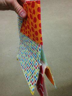 칸칸쏘잉파우치 과정샷 : 네이버 블로그 Handbag Tutorial, Zipper Pouch Tutorial, Sew Together Bag, Sewing Desk, Sew Wallet, Teacher Bags, Bag Pattern Free, Zipper Bags, Crochet Purses