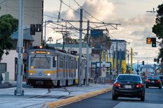 Explore fun attractions and great restaurants along the upcoming Expo Line extension to Santa Monica!