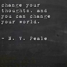 nicole-scarlett: the world is yours. Positive thinking,...