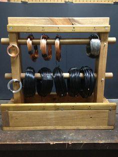 Bonsai Wire Holder