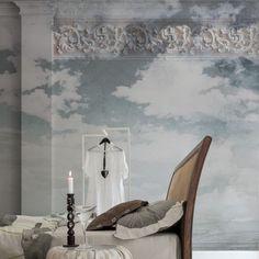 Pin di italiahome su adriani rossi wallpaper pinterest for Bressan arredamenti