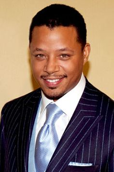 I woke up this morning and was like Terrence Howard isn't on my pinterest board. I decided to fix that. Terrence Howard, a genuine boss.