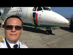 Nova gravação do piloto do avião da Chapecoense com a torre de comando
