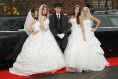 Hochzeitsmesse Traut Euch in Erkelenz 2012