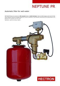 vatten rening # http://www.callidus.se