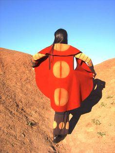 Tibetan Plateau series from Ocelot Clothing