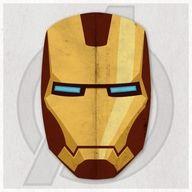 Iron Man.