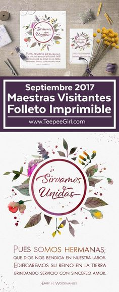 23 best LDS Spanish Printables + Quotes images on Pinterest in 2018 ...
