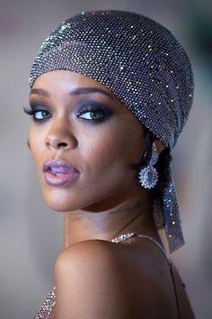 Rihanna, nouvelle égérie Dior Plus