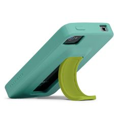 I want the #CaseMate Snap Case for iPhone 4 / 4S in Turquoise Blue / Lime Green from Case-Mate.com