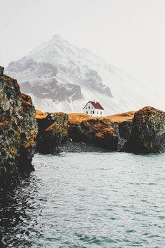 ***Arnastapi (Iceland) by Jens Klettenheimer