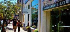 Santa Cruz Neighborhoods & Maps
