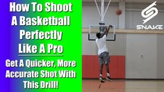 For decades, people have adored basketball. Not everyone knows how to play basketball well, however. This article will help to fine tune your basketball skills. Make layups a part of your daily practice regimen. Basketball Shooting Drills, Basketball Games For Kids, Basketball Tricks, Basketball Practice, Basketball Is Life, Basketball Workouts, Best Basketball Shoes, Basketball Skills, Basketball Hoop