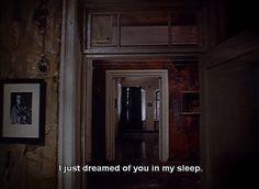 Tarkovsky, The Mirror
