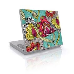 Beautiful laptop cover- Valentina Ramos, venezuelan artist