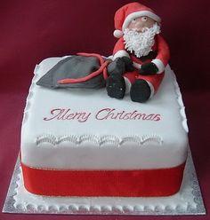Awesome Christmas Cake Decorating Ideas _64