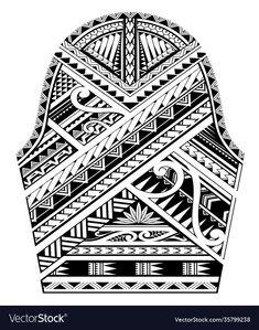 Maori Tattoo Arm, Polynesian Tattoo Sleeve, Tribal Arm Tattoos, Polynesian Tattoo Designs, Maori Tattoo Designs, Tattoo Sleeve Designs, Arm Band Tattoo, Sleeve Tattoos, Tattoo Brazo