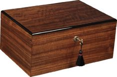 Savoy Large Ash Burl Humidor Holds 100 Cigars * Details can be found by clicking on the image. Best Humidor, Spanish Interior, Humidifier, Wood Veneer, Cigars, Ash, Healthy Living, Hold On, Image