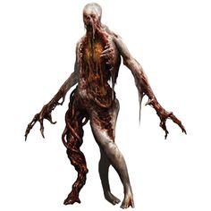 dead space monsters - Поиск в Google