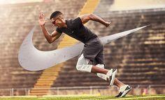 """Popatrz na ten projekt w @Behance: """"Nike Vision 2017 Training Collection"""" https://www.behance.net/gallery/51919173/Nike-Vision-2017-Training-Collection"""