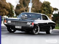71 Chrysler coupe