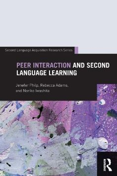 Pdf books file how languages are learned 4th edition oxford people also love these ideas peer interaction and second language learning fandeluxe Choice Image