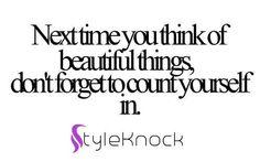 StyleKnock: StyleKnock quotes