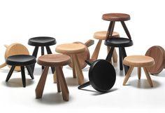 523 Meribel stool