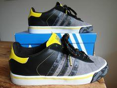 #SOLD #VERKOCHT  #Originals #SKATEboarding #sneakers  Bijzonder model en kleuren #41 #Special & #unique #colours