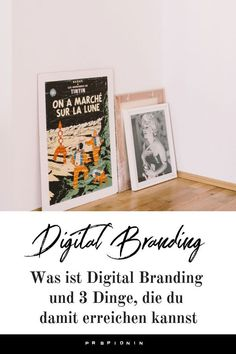Was ist Digital Branding? Influencer Marketing, E-mail Marketing, Corporate Design, Corporate Identity, Business Branding, Public Relations, Personal Branding, Online Business, About Me Blog