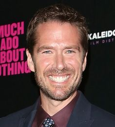 "Alexis Denisof has joined ""Grimm"" Season 3 as the ""cunning first cousin"" of James Frain's Renard, who is named Viktor Albert Wilhelm George Beckendorf. Grimm Season 3, James Frain, Alexis Denisof, Tv Shows, Cinema, Seasons, My Love, Frases, Fox"