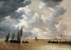 Jan van goyen - influence lanscape paintings of 17/18th C