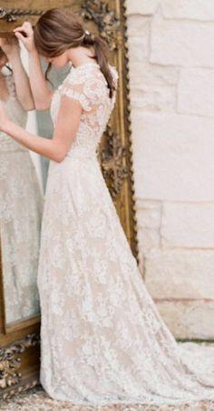 Bridal Lace ♥✤ | Keep the Glamour | BeStayBeautiful