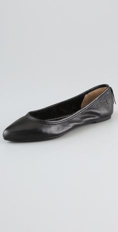 In need of new black flats since Baltic ate mine:(