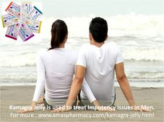 The nights of intimacy can be now left undisturbed with the potential utilization of the drug products like Kamagra jelly & this drug product has been sanctioned according to the medical analyzers of Food & Drug Association (FDA). For more : http://xmaspharmacy1.blogspot.in/2014/09/kamagra-jelly-sanctioned-for-fruitful.html