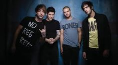 """Song Premiere: All Time Low, """"For Baltimore"""" - Alternative Press All Time Low, All About Time, Pop Punk Bands, Jack Barakat, Google Play Music, Band Pictures, Teenage Years, Paramore, Fall Out Boy"""