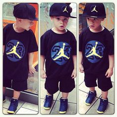 best sneakers 7884b bf3ac 1000+ images about Kid (boy) fashion on Pinterest   Kid swag Kids fashion