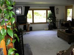 Built in 1949, our spacious 3 bedroom home has been completely remodeled!
