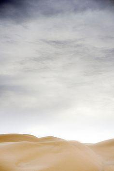 Desert, Sultanate of Oman. Omani desert.
