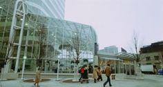 Eaton Centre 1970s