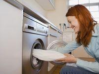 Rimedi della nonna: lavare in lavatrice senza errori
